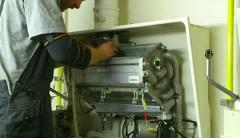 servis plynového zařizení